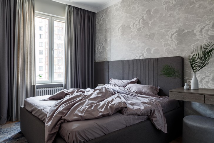 Фото №12 - Квартира в Петербурге для международного дизайнера