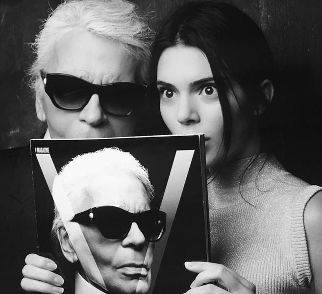 Фото №6 - Fashion-Олимп: топ популярных моделей в Instagram