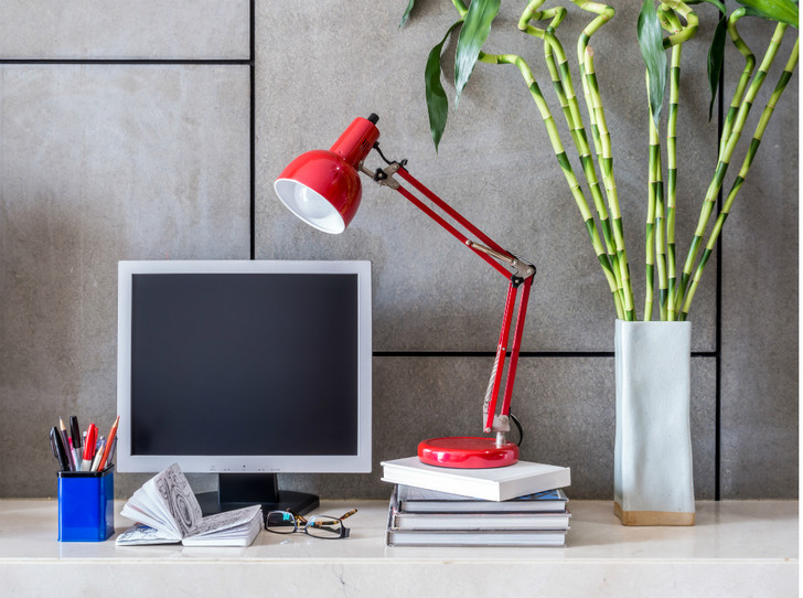 Фото №3 - Искусство фэн-шуй: как правильно обустроить рабочее место