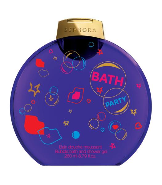 Гель-пена для душа и ванной Bubble Bath, SEPHORA