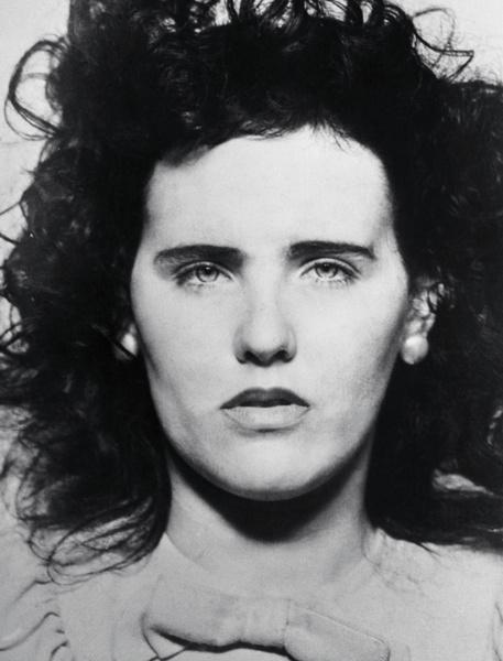 Фото №2 - Самое загадочное убийство в США: неправдоподобная история «Черного Георгина» Элизабет Шорт