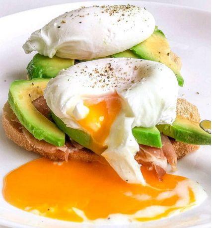 Фото №8 - 15 способов приготовления яиц, о которых вы должны знать