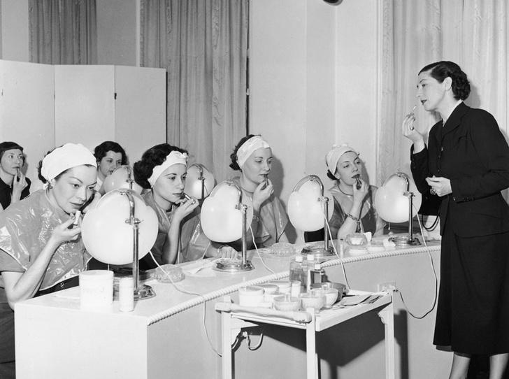 Фото №8 - Как Элена Рубинштейн построила карьеру на мамином креме