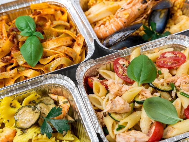 Фото №4 - Черный список: 7 ингредиентов в составе готовых блюд, которые должны вас насторожить