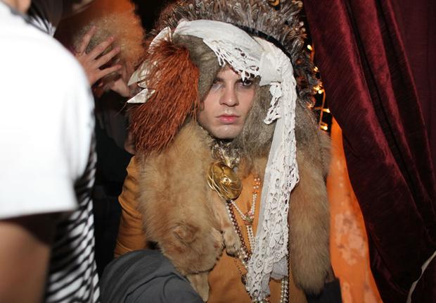 Фото №11 - Самые стильные наряды на вечеринках!
