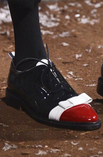 Фото №34 - Самая модная обувь сезона осень-зима 16/17, часть 1