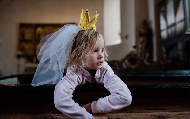 Фото №3 - Мамины амбиции или польза для дочки? Изнанка детских конкурсов красоты