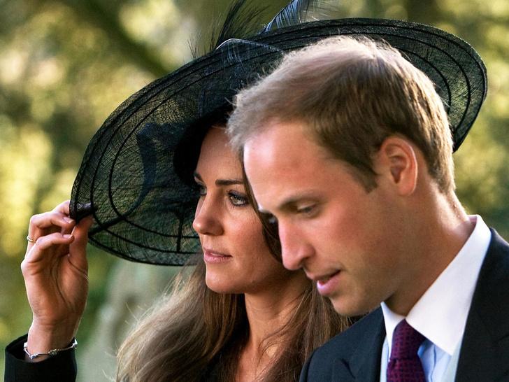 Фото №3 - Любовный интерес: как принц Уильям пытался узнать, если ли у Кейт бойфренд