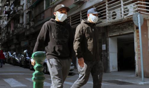 Фото №1 - Петербургский ученый разозлился на ВОЗ из-за статистики «из воздуха» по зараженным и умершим от коронавируса