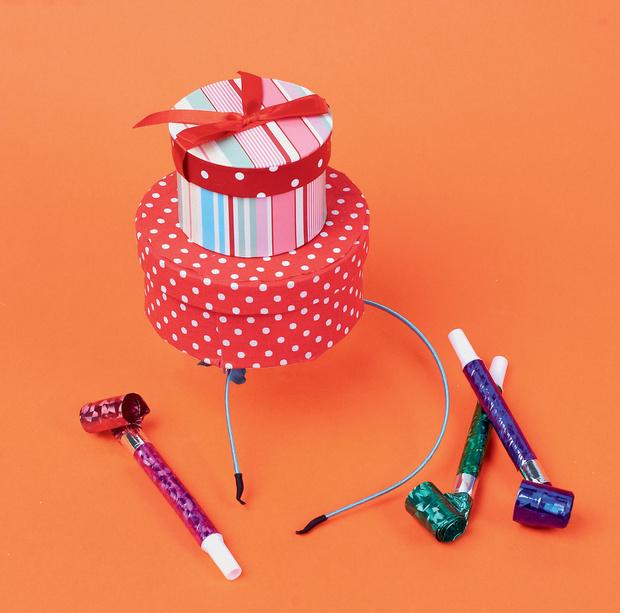 подарок в подарке упаковка для подарка