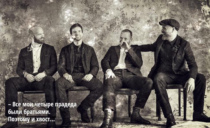 Фото №1 - Coldplay с альбомом Everyday Life и другая главная музыка месяца