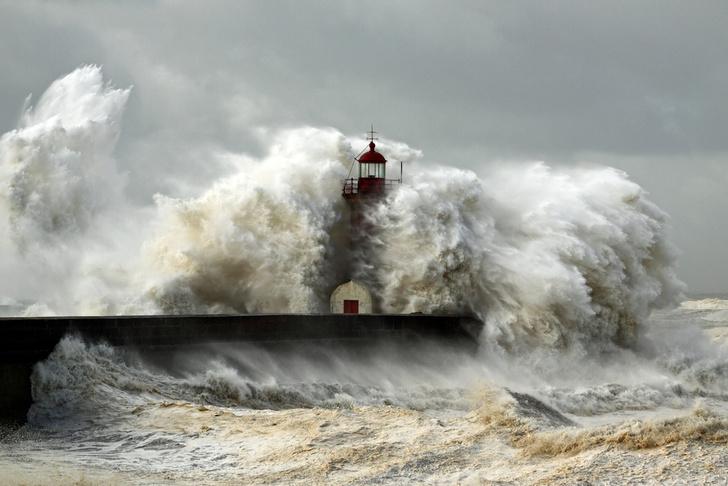 Фото №1 - Уровень Мирового океана поднимается быстрее, чем предсказывали ученые