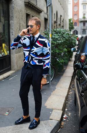 Фото №3 - 10 трендов весны-лета 2018 с Недели моды в Милане