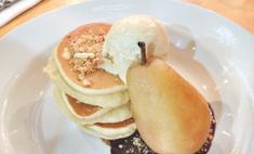 Оладьи с грушей: рецепты приготовления на молоке и кефире