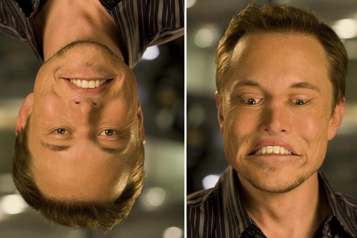 Фото №12 - Как работает классическая оптическая иллюзия, получившая название «Эффект Тэтчер»
