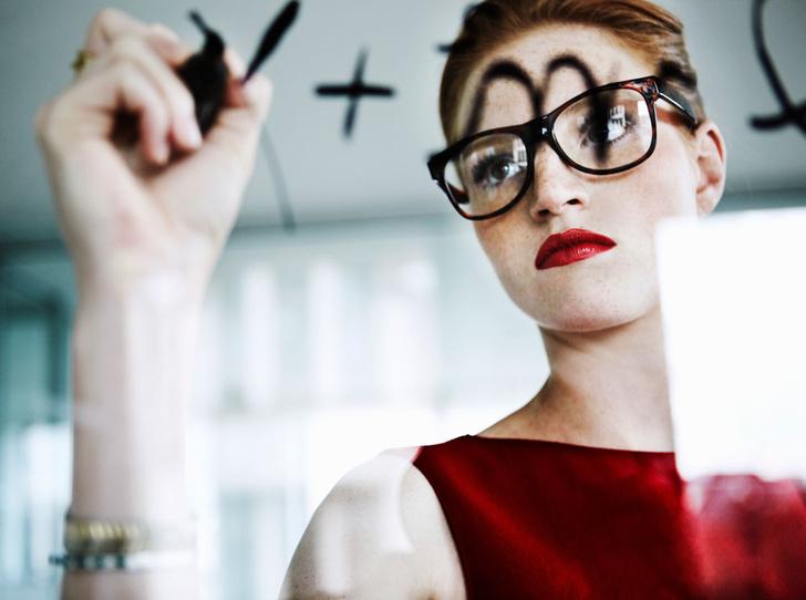 Фото №1 - Здоровый баланс: как построить карьеру и не сгореть на работе