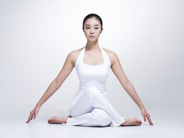 Фото №3 - Гимнастика Цигун: 4 простых упражнения, которые улучшат работу всего организма