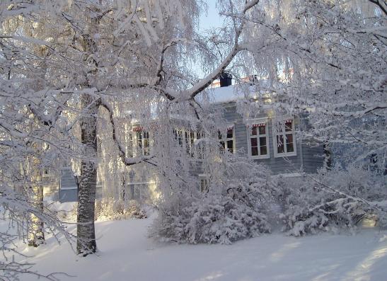 Фото №1 - Отдых в Финляндии: самые интересные места для туризма