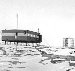 Фото №1 - Российские полярники высадились в Антарктиде