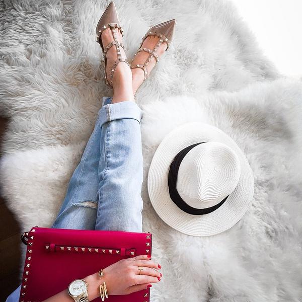 Фото №2 - 10 советов начинающим fashion-блогерам
