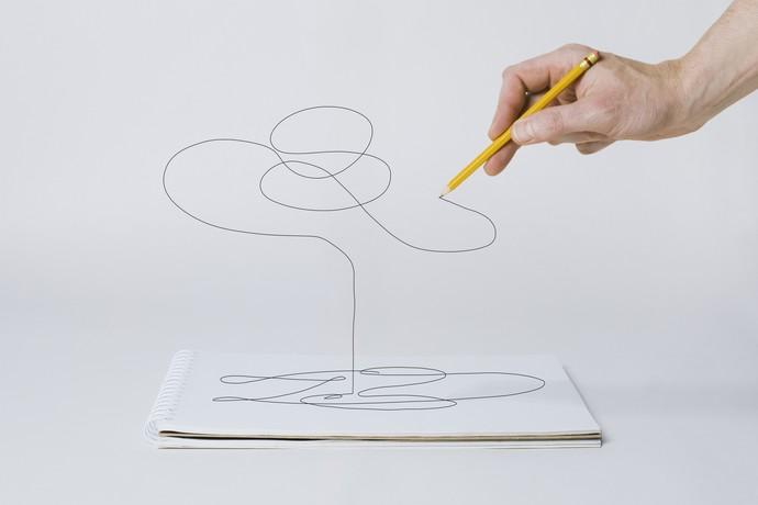 10 признаков творческой личности
