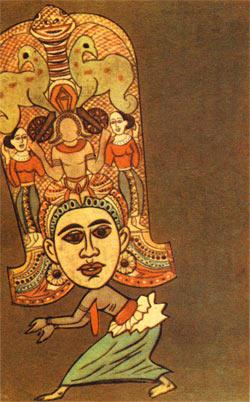 Фото №2 - Цейлон - моя родина