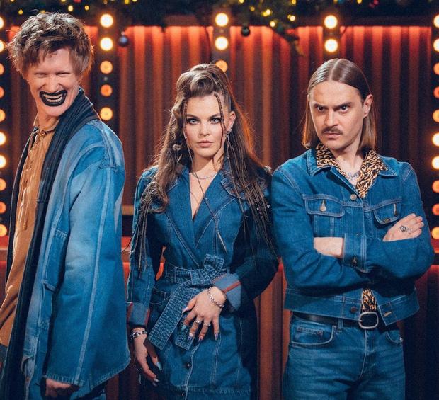 Фото №3 - Лоза объяснил, почему на «Евровидение» не стоит ехать ни Моргенштерну, ни Little Big