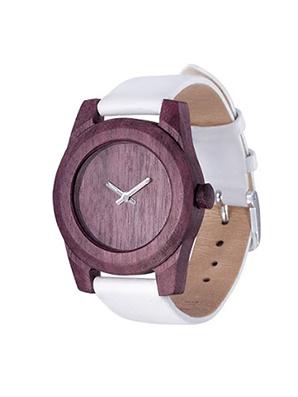 Фото №2 - Вещь дня: Деревянные часы AA Wooden Watches