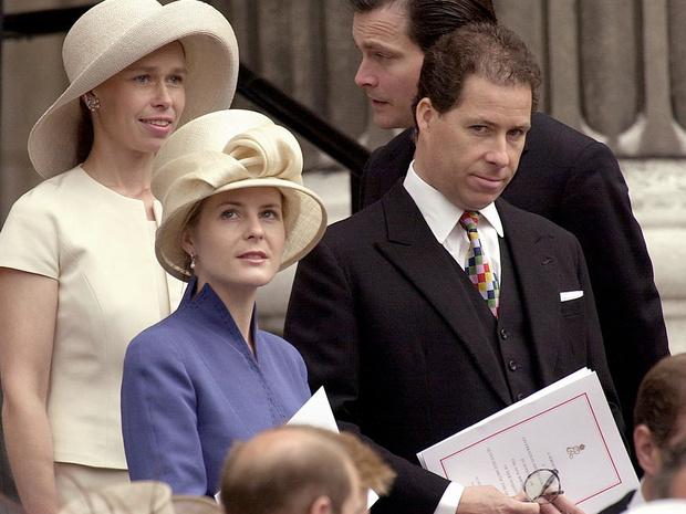 Фото №3 - Несчастливая принцесса: каким поступком сын Маргарет разбил ей сердце
