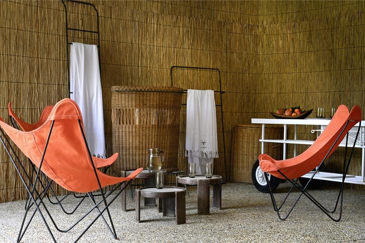 Фото №2 - Villa Benkemoun: дом-легенда в Провансе