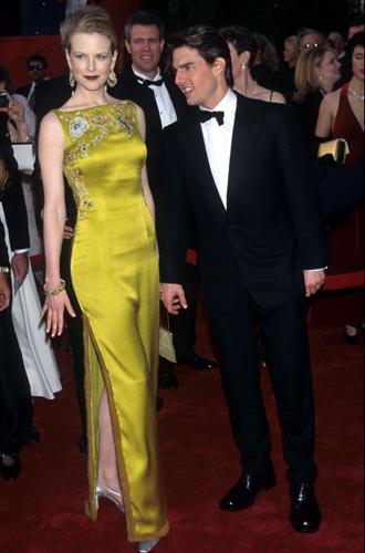 Фото №16 - Легенды «Оскара»: самые известные платья в истории премии