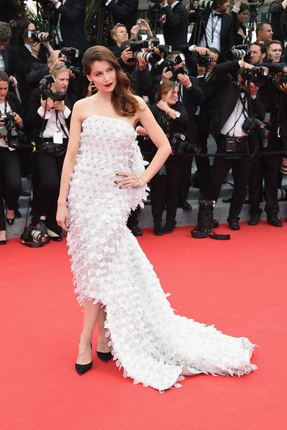 Летиция Каста, Christian Dior Couture