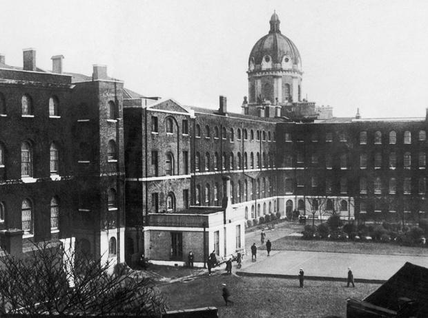 Фото №4 - Обитель проклятых: страшные тайны самой зловещей психиатрической клиники Лондона