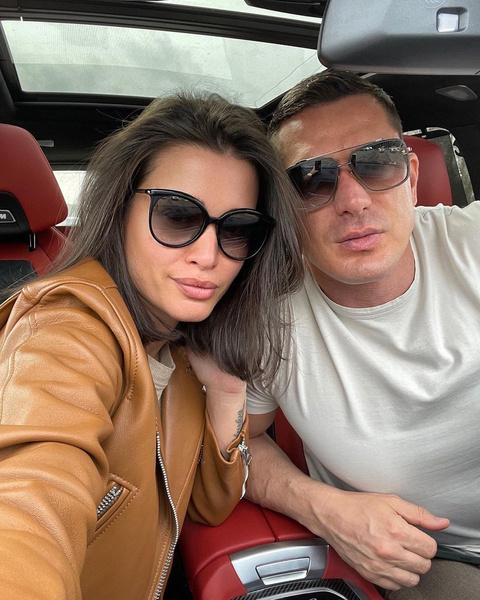 Ксения Бородина и Курбан Омаров расстаются: последние новости