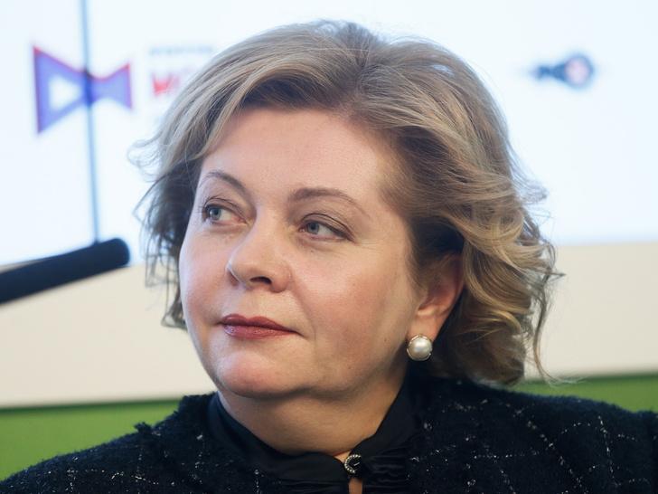 Фото №8 - Как выглядят 15 самых богатых женщин России из списка Forbes 2021