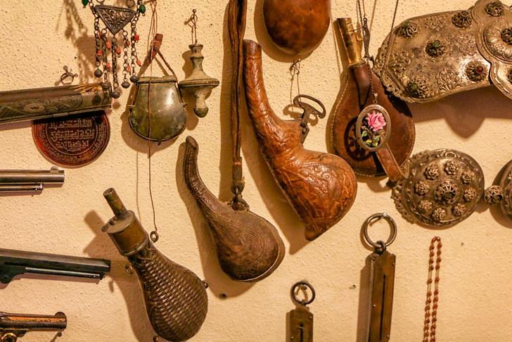 Фото №4 - Сокровища с барахолки: 5 блошиных рынков мира