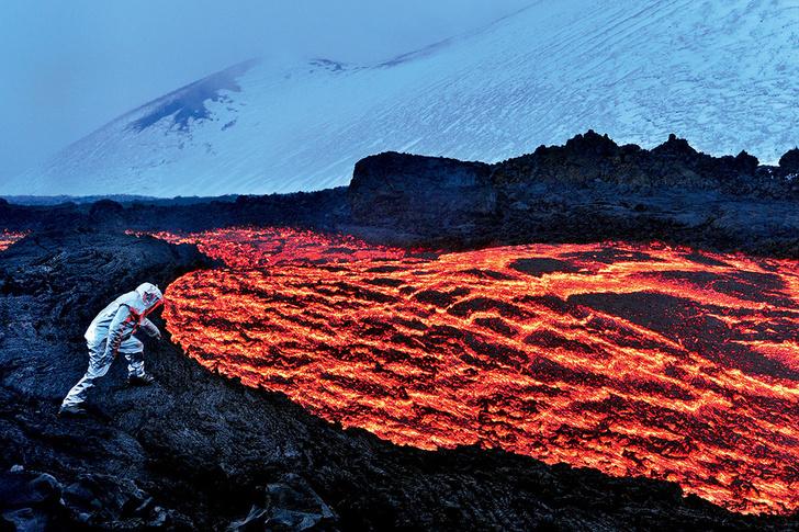 Фото №1 - Точка извержения: 10 интересных фактов об активных вулканах