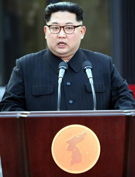 <p>По словам министра обороны Японии, Ким Чен Ын почти не выходит на связь с представителями других стран</p>