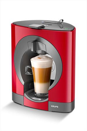 Фото №2 - Новая кофеварка от Krups и Nestlé меняет привычки своих хозяев