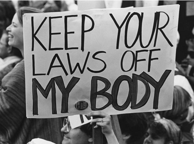 Фото №11 - Легализация изнасилований и отмена алиментов: за что борются члены мужских движений