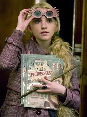 Фото №10 - Кем были бы персонажи «Сумерек» во вселенной «Гарри Поттера»
