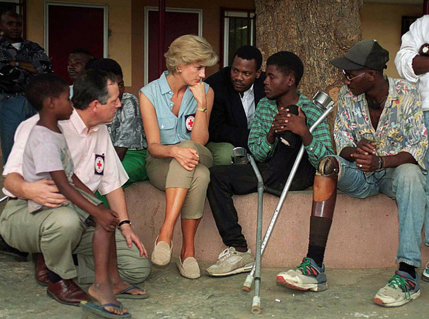 Фото №3 - Как Сассекские планируют провести свой тур по Африке