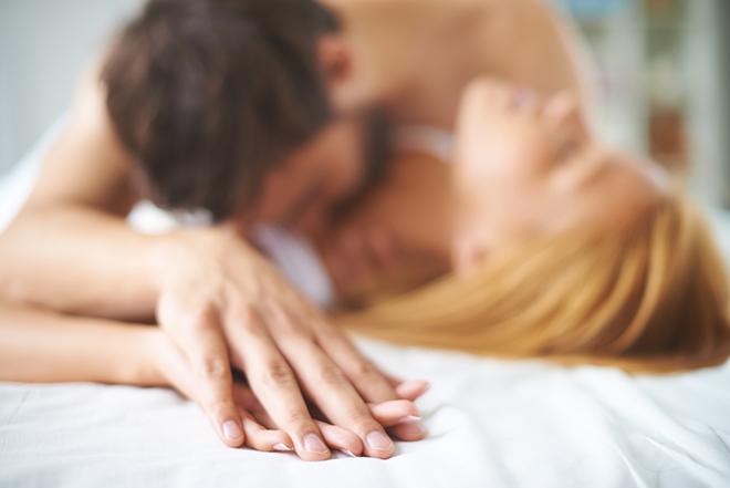 Фото №3 - 10 болезней, которые лечит секс
