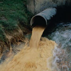 Фото №1 - В Китае снова отравили воду