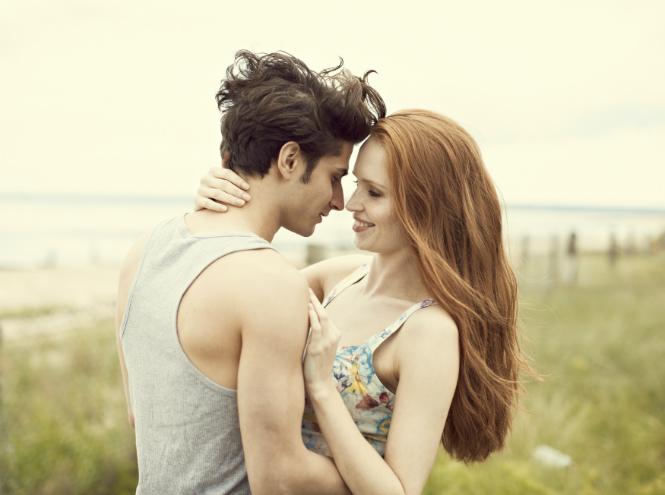 Фото №2 - Счастливый брак: сколько мужчин должно быть до свадьбы