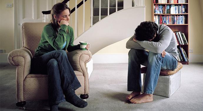 Четыре фразы, которые разрушают отношения