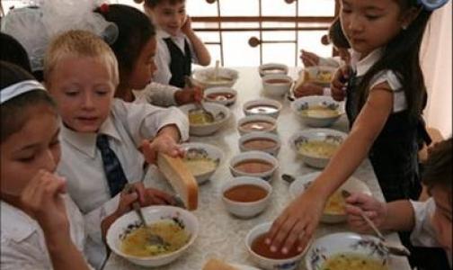 Фото №1 - Прокуратура проверила, чем кормят детей в школах