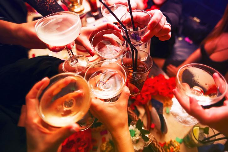 Фото №1 - Найден простой способ снизить вредное влияние алкоголя на организм
