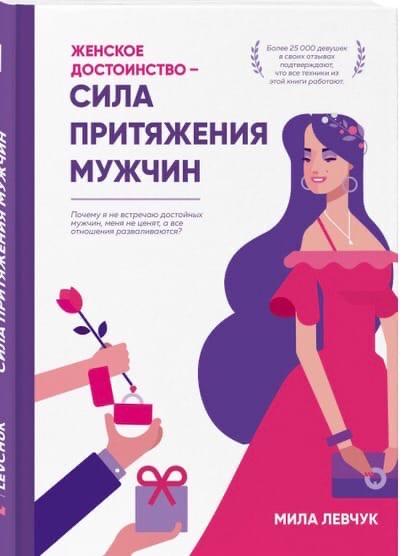 Фото №8 - Учимся понимать друг друга: 8 книг о взаимоотношениях мужчин и женщин