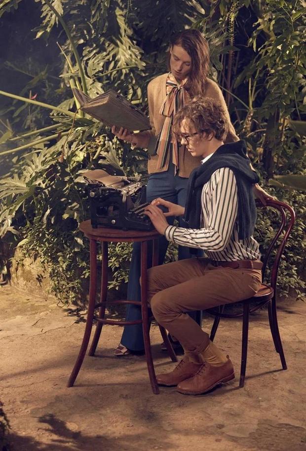 Фото №21 - Главные тренды весны: экологичные материалы и финские бренды